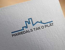 #30 for Logo for Mariedals tak o plåt af immariammou