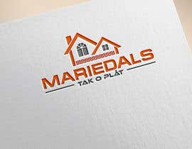 #51 for Logo for Mariedals tak o plåt af it2it