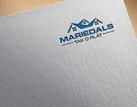 #69 for Logo for Mariedals tak o plåt af Shahidafridi1318