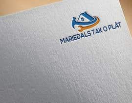 #65 for Logo for Mariedals tak o plåt af zany722