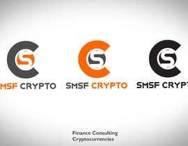 Nro 91 kilpailuun Design a Logo for a consulting business-  Crypto Superfund Investments käyttäjältä dzinrhill24