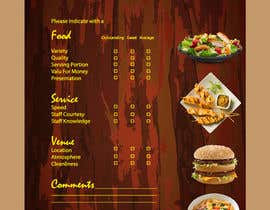 asik01711 tarafından Restaurant Stationery için no 53