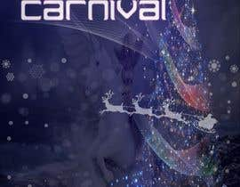 nº 91 pour Design Christmas Carnival Marketing Material par mulchandani009
