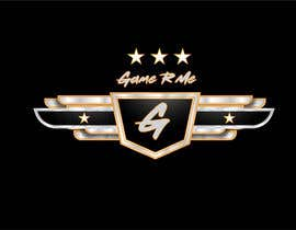#10 for Games R Me Logo 2 by Ashraful079