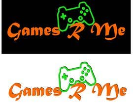 #22 for Games R Me Logo 2 by LuzIsabel4