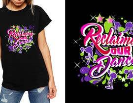 Nro 40 kilpailuun Design a Dancing Emoji T-Shirt käyttäjältä crazyteoh