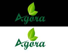 #51 for Agora Logo  GIF format 320 x 130 by chinmoy20
