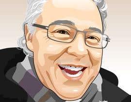 Nro 19 kilpailuun Funny caricature or cartoon - Winner will multiplie the prize by 4 !! -- 2 käyttäjältä jemzbenz