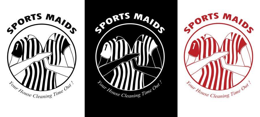 Penyertaan Peraduan #                                        26                                      untuk                                         Design a Logo for house cleaning company