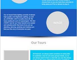 zouidi tarafından Design Email Template için no 13