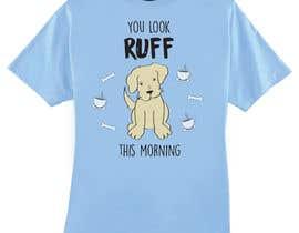 #13 untuk Cute and funny cats and dog desgns for T-Shirts. MULTIPLE WINNERS! oleh JenniferFar
