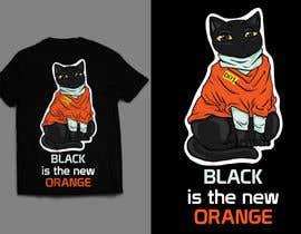 #64 untuk Cute and funny cats and dog desgns for T-Shirts. MULTIPLE WINNERS! oleh ZazaGemini