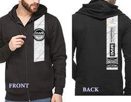 AndrewFartushok tarafından Design a T-Shirt / Sweatshirt için no 12