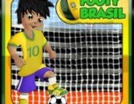 #2 cho Design an iPhone application for Football bởi QubixDesigns
