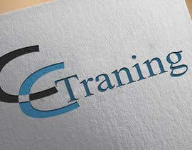 #34 para Tervezzen logót for CC Training por artisticbrushes