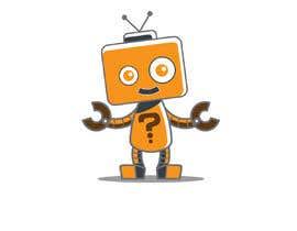 #198 for Design Logo AND Banner for new website Quiz.bot by rakibahammed660