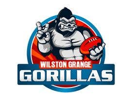 #146 para Logo Design for Wilston Grange Australian Football Club por pinky
