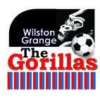 Graphic Design Contest Entry #133 for Logo Design for Wilston Grange Australian Football Club