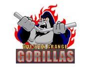 Graphic Design Contest Entry #121 for Logo Design for Wilston Grange Australian Football Club