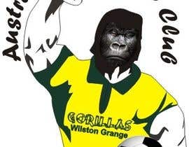 #57 untuk Logo Design for Wilston Grange Australian Football Club oleh maazkhan786