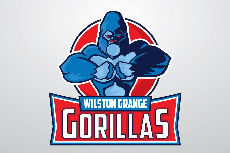 Contest Entry #111 for Logo Design for Wilston Grange Australian Football Club