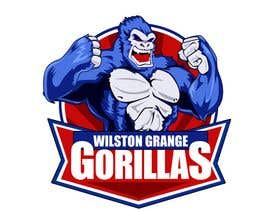 #134 para Logo Design for Wilston Grange Australian Football Club por marATTACKs