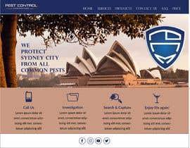 Nro 9 kilpailuun Design My Website using WordPress käyttäjältä Hannaneh
