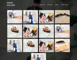Nro 3 kilpailuun Design My Website using WordPress käyttäjältä Pratishtha