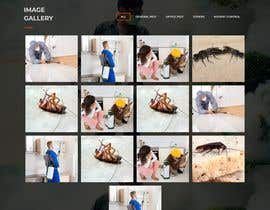 #3 per Design My Website using WordPress da Pratishtha
