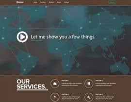 fahadkabir21 tarafından Business Website için no 18
