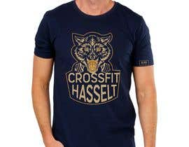 #51 for Design a T shirt for a CrossFit box by reshmajarlin