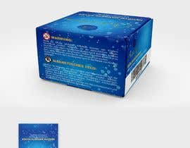Nro 59 kilpailuun Create a Product Cardboard Packaging for Neodym Magnet Set käyttäjältä satishchand75