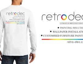 Nro 48 kilpailuun Design a Very Simple T-Shirt Design käyttäjältä crazyteoh