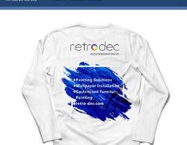 Nro 60 kilpailuun Design a Very Simple T-Shirt Design käyttäjältä AdanRoss