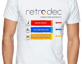 Nro 45 kilpailuun Design a Very Simple T-Shirt Design käyttäjältä ashraful951