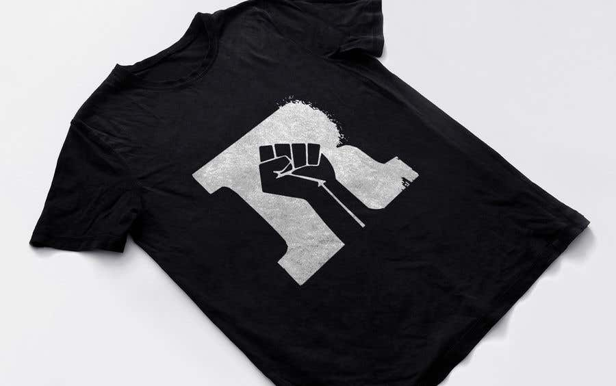Entri Kontes #87 untukRevolt T Shirt