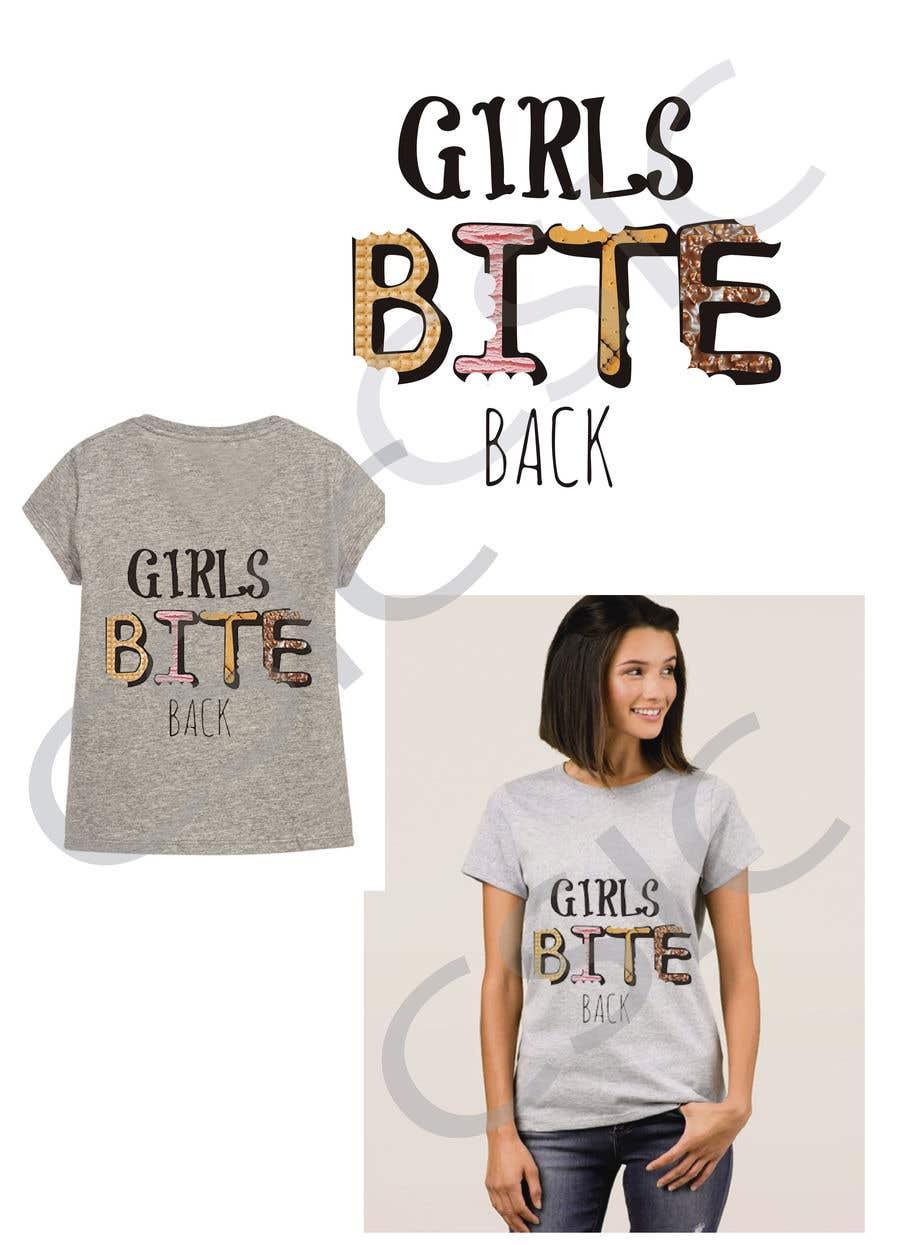 Contest Entry #88 for Girls Bite Back