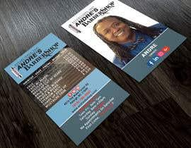 #363 Design some Business Cards részére rockonmamun által