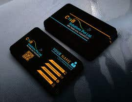 #122 Design some Business Cards részére RafiqulRayhan által