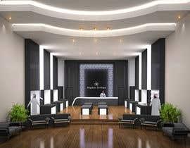 #13 untuk Design an interior for abaya/thawb shop for men oleh issevin