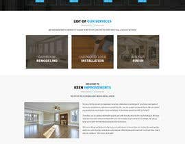 #7 para Create Website for Keen Improvements por princevenkat