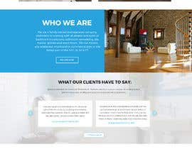 #8 para Create Website for Keen Improvements de suryabeniwal