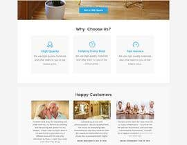 #4 para Create Website for Keen Improvements por bootstrapjet