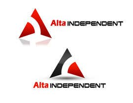 #289 cho Logo Design for Alta Independent bởi nIDEAgfx
