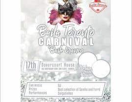 #7 para Flyer para evento por edso0007
