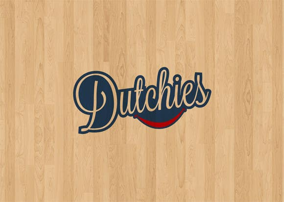 "Kilpailutyö #378 kilpailussa Logo Design for ""Dutchies"""