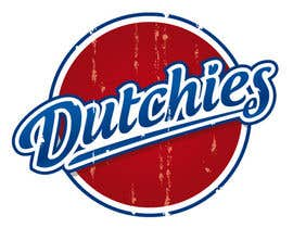 "#321 para Logo Design for ""Dutchies"" por Vlad35563"