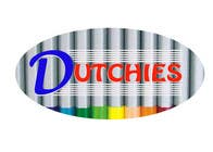 "Graphic Design Kilpailutyö #316 kilpailuun Logo Design for ""Dutchies"""
