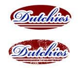 "Graphic Design Kilpailutyö #285 kilpailuun Logo Design for ""Dutchies"""