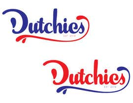 "#18 para Logo Design for ""Dutchies"" por HeSheUs"
